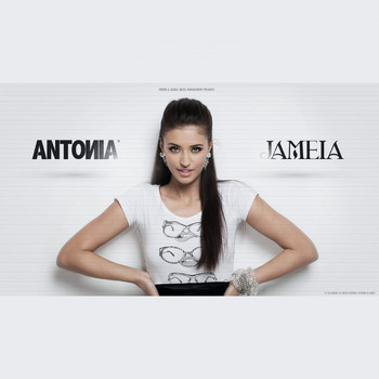 Antonia - Jameia