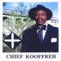 Chief Kooffreh - World Happy Christmas