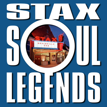 Various Artists - Stax - Soul Legends