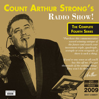 Count Arthur Strong - Count Arthur Strong's Radio Show! The Complete Fourth Series - EP