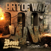 Bone Thugs-N-Harmony - Art of War WWIII (Explicit)