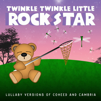 Twinkle Twinkle Little Rock Star - Lullaby Versions of Coheed and Cambria