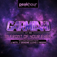 Garmiani - In Front of Your Eyes (Remixes)
