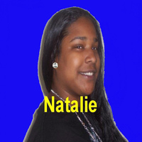Natalie - Classification