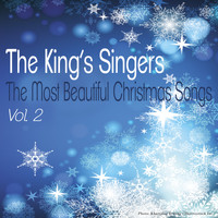 The King's Singers - The Most Beautiful Christmas Songs, Vol. 2