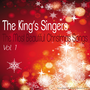 The King's Singers - The Most Beautiful Christmas Songs, Vol. 1