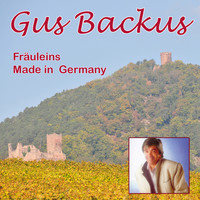 Gus Backus - Fräuleins Made in Germany