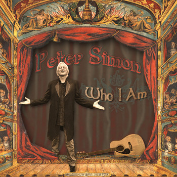 Peter Simon - Who I Am