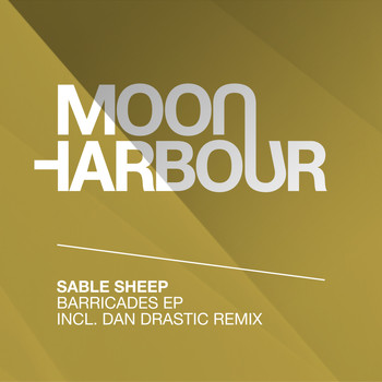 Sable Sheep - Barricades EP