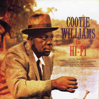 Cootie Williams - Cootie Williams in Hi-Fi