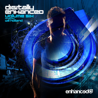Will Holland - Digitally Enhanced Volume Six (Extended Mixes)