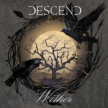 Descend - Wither (Explicit)