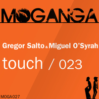 Gregor Salto - Touch - Single