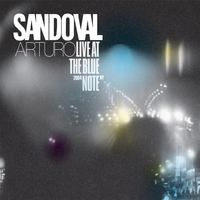 Arturo Sandoval - Live At The Blue Note