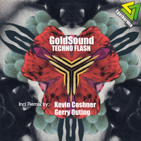 Goldsound - Techno Flash