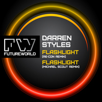 Darren Styles - Flashlight