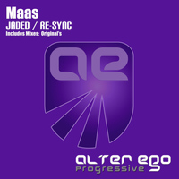 Maas - Jaded / Re-Sync