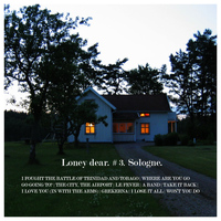 Loney Dear - Sologne