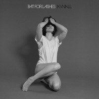 Bat For Lashes - A Wall