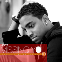 Nicky B - Missing You