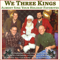 We Three Kings - Almost Sing Your Holiday Favorites