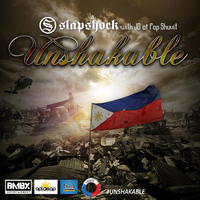 Slapshock - Unshakable: Tribute and Benefit for the Victims of Typhoon Haiyan