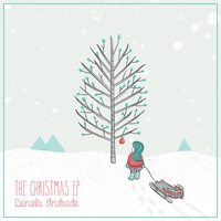 Daniela Andrade - The Christmas EP