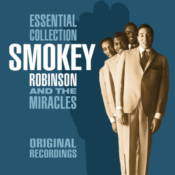 Smokey Robinson - The Essential Collection