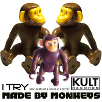 "Made By Monkeys - Kult Records Presents ""I Try"" Remixes Part 3"