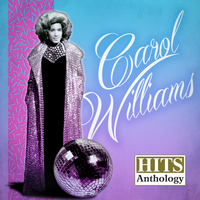 Carol Williams - Hits Anthology