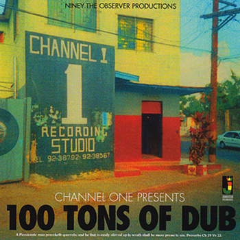 Niney the Observer - 100 Tons of Dub