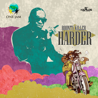 Bounty Killer - Harder - Single