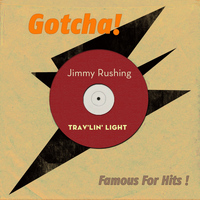Jimmy Rushing - Trav'lin' Light