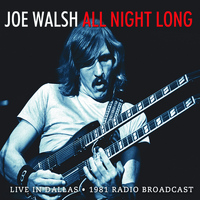 Joe Walsh - All Night Long (Live)