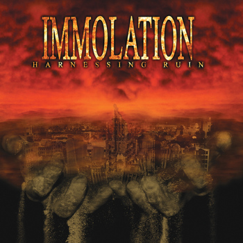 Immolation - Harnessing Ruin (Explicit)
