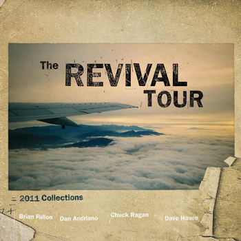 Brian Fallon - The Revival Tour 2011 Collections