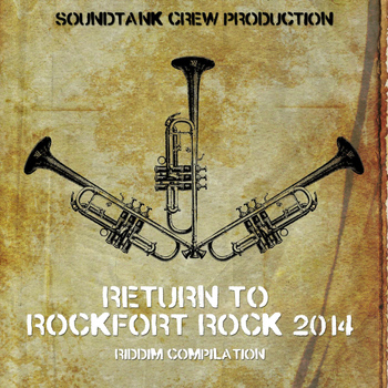 Anthony B - Return to Rockfort Rock Riddim 2014