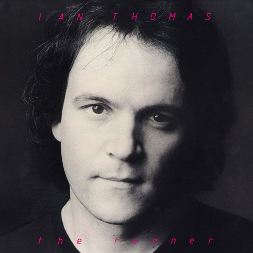 Ian Thomas MP3 Album The Runner