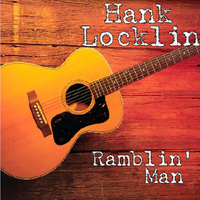 Hank Locklin - Ramblin' Man
