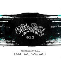 Sergio Castilla - Ink Rivers
