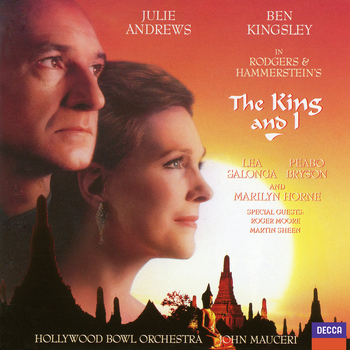 Hollywood Bowl Orchestra - The King And I