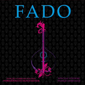 Various Artists - Fado - Special Edition World Heritage Vol.1