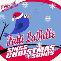 Patti LaBelle - Patti LaBelle Sings Christmas Songs