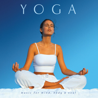 Ron Allen - Yoga: Music for Mind, Body & Soul