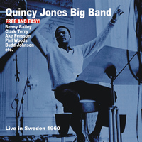 Quincy Jones - Free and Easy!