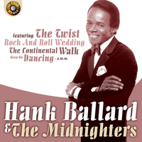 Hank Ballard & The Midnighters - Keep on Twistin'
