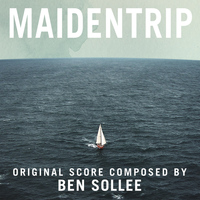 Ben Sollee - Maidentrip (Original Motion Picture Score)