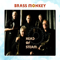 Brass Monkey - Head of Steam