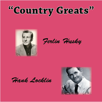 Ferlin Husky - Country Greats