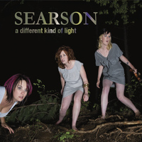 Searson - A Different Kind of Light